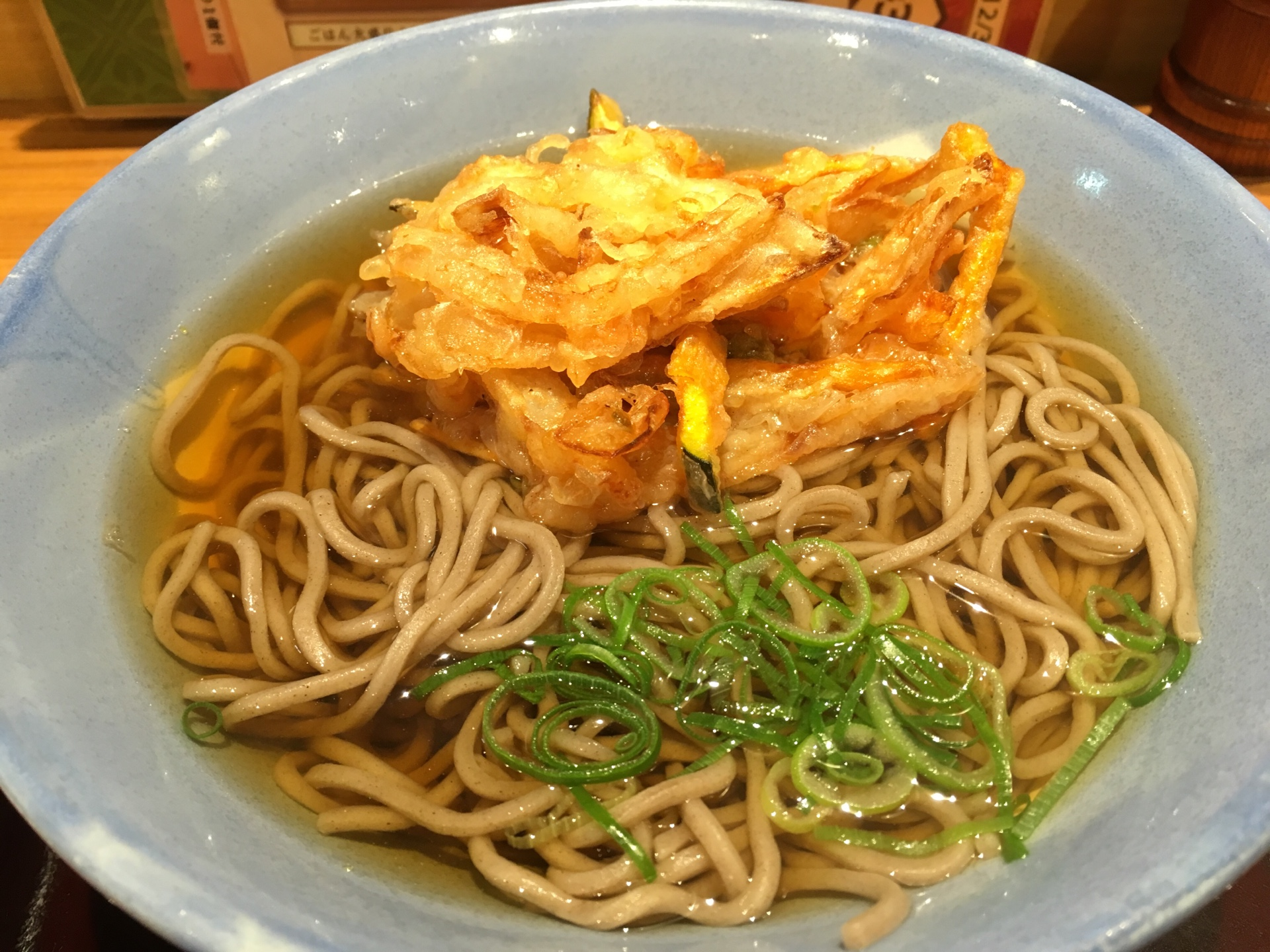 阪急・阪神で、庶民派の食事