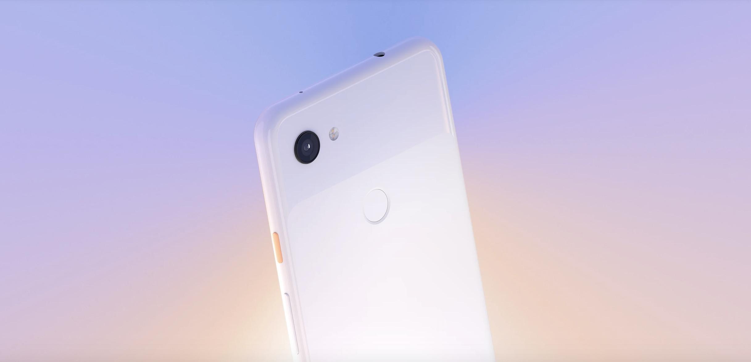 性能も価格も理想のAndroid! Google Pixel 3a