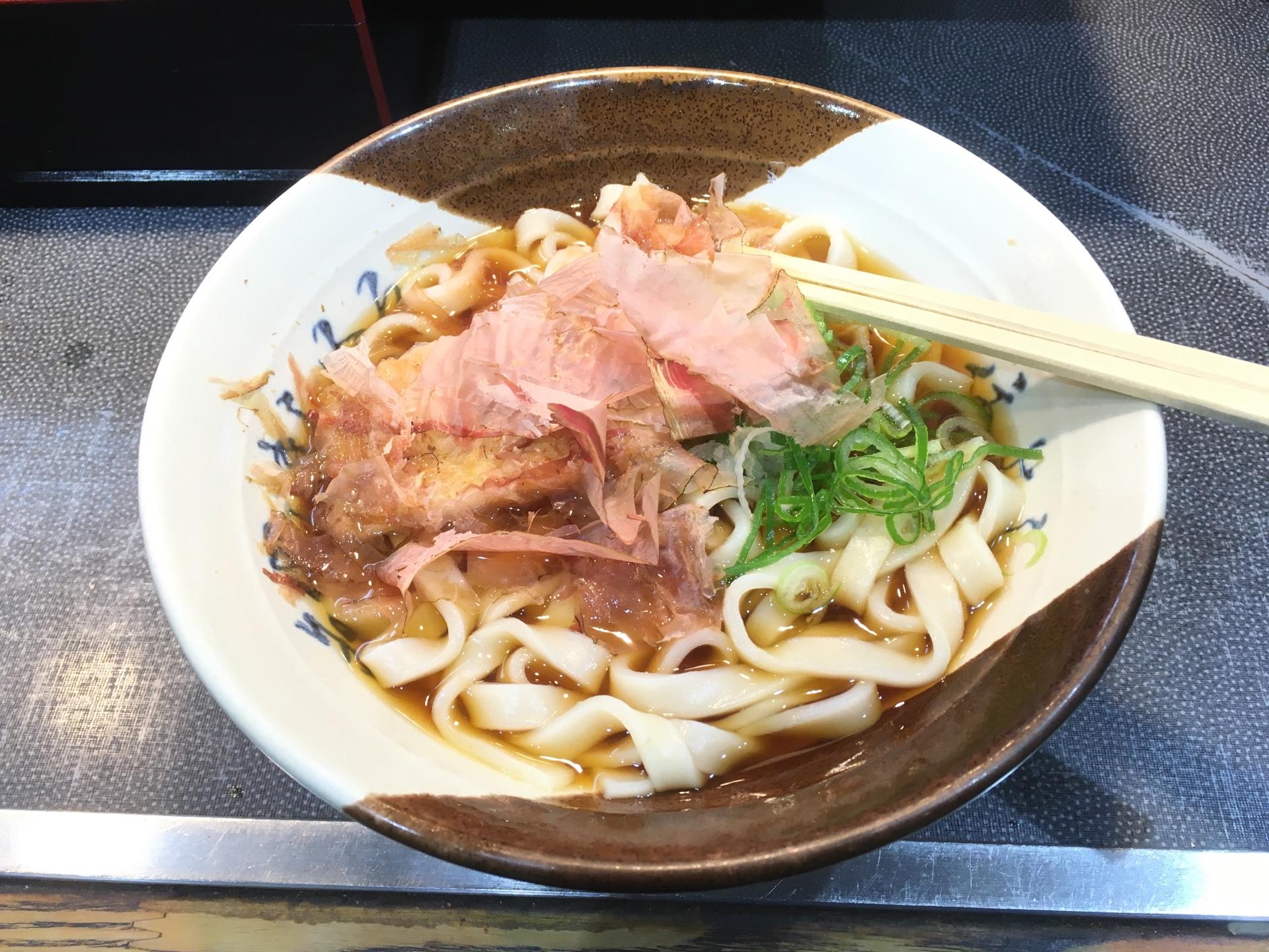 Nagoya, Japan food culture is wonderful.