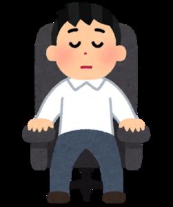 椅子の場合のイメージ