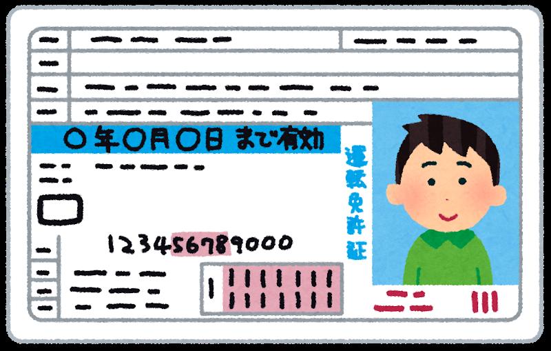 初めて運転免許を更新してきた! @門真運転免許試験場