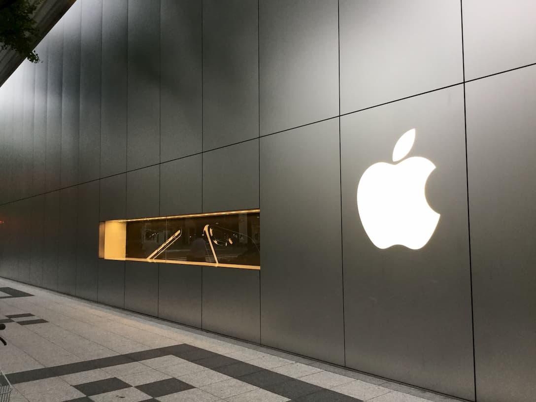 【Appleにも影響】 Apple Store 一斉閉店 イベントも中止へ