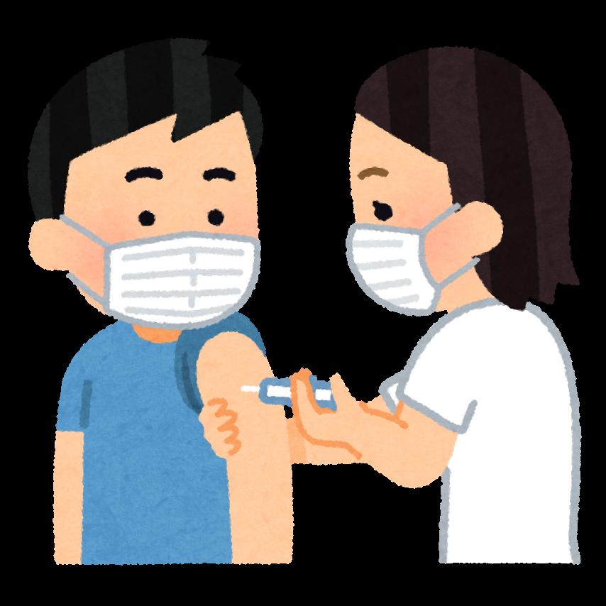 新型コロナワクチン2回接種を完了した感想